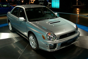 2002 Subaru Impreza WRX: My personal experience and review